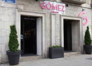 Confitería Gomez