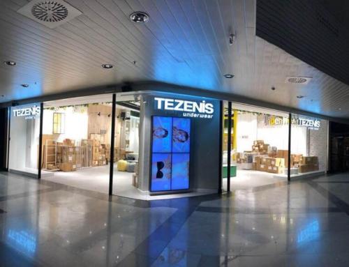 TEZENIS CC Max Center Barakaldo(Bizkaia)